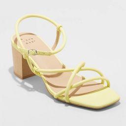 Women's Bella Heels - A New Day™   Target