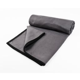 Athletic Works Yoga Towel, 72inx24in, Dark Gray, Super-Absorbent, Soft Microfiber, Non-Slip, Quic... | Walmart (US)