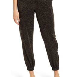 Wit & Wisdom High Rise Patch Pocket Joggers (Nordstrom Exclusive)   Nordstrom   Nordstrom