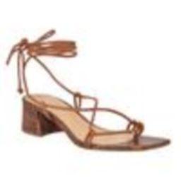 Jacinda Block Heel Strappy Sandal | Marc Fisher