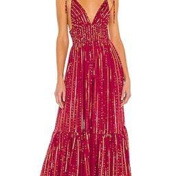Yolanda Dress | Revolve Clothing (Global)