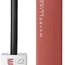 Maybelline SuperStay Matte Ink City Edition Liquid Lipstick Makeup, Pigmented Matte,, Long-Lastin... | Amazon (US)