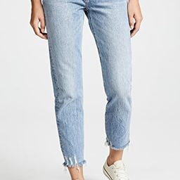 Wedgie Icon Jeans | Shopbop
