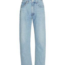 Lettuce Waist Wide-Leg Jeans | INTERMIX
