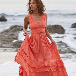 Santa Maria Maxi Dress | Free People (US)