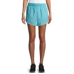 Athletic Works Women's Active Running Shorts   Walmart (US)