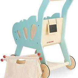 Wooden Play Shopping Trolley | Dillards