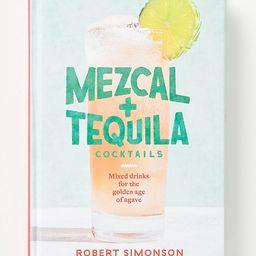 Mezcal & Tequila Cocktails | Anthropologie (US)
