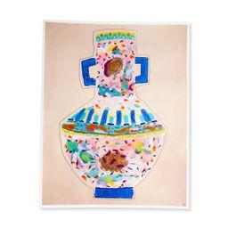 Ginger Jar Print VI   Furbish Studio