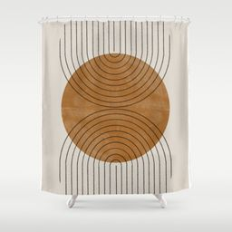 Perfect Touch Shower Curtain | Society6
