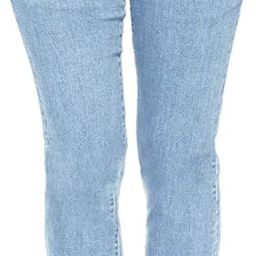 Pofash Women's Destroyed Ripped Flare Jeans Bell Bottom Raw Hem Denim Pants   Amazon (US)
