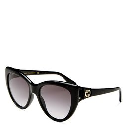 Gucci Women's Cat Eye Sunglasses, 58mm Back to Results -  Jewelry & Accessories - Bloomingdale'... | Bloomingdale's (US)