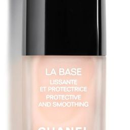 LA BASE Protective and Smoothing Nail Treatment | Nordstrom