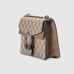 Dionysus GG Supreme mini bag | Gucci (US)