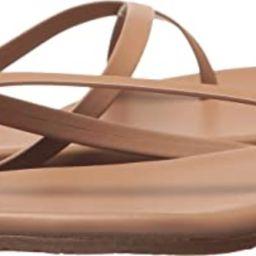 TKEES Women's Riley Flip Flops   Amazon (US)