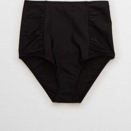 Aerie High Waisted Bikini Bottom   American Eagle Outfitters (US & CA)