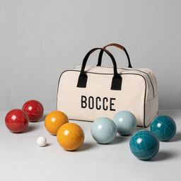 Bocce Ball Lawn Game Set - Hearth & Hand™ with Magnolia   Target