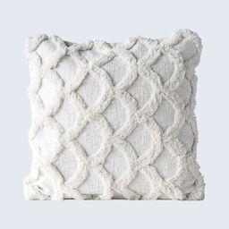 Keshawn Square Pillow Cover & Insert   Wayfair North America