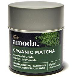 Amoda Ceremonial Grade Organic Matcha | Well.ca