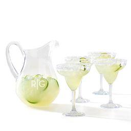 Acrylic Margarita Set | Mark and Graham