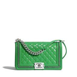 BOY CHANEL Handbag | Chanel, Inc.