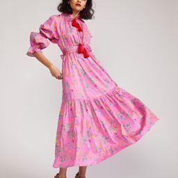 Sanibel Cotton Dress | Cynthia Rowley