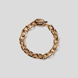 Paco Rabanne Gliederkette im Metallic-Look in Gold (1335639) | STYLEBOP (DE)
