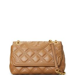 Tory Burch                                                        Fleming Quilted Leather Shoulde...   Bloomingdale's (US)