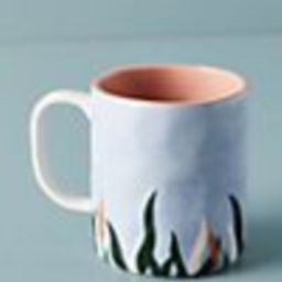 Maggie Stephenson Happiness Blooms Mug   Anthropologie (US)