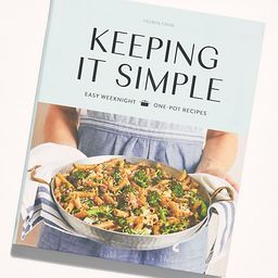 Keeping It Simple: Easy Weeknight One Pot Recipes | Free People (US)