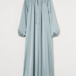Long-sleeved Dress | H&M (US)