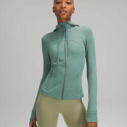 Hooded Define Jacket Nulu | Lululemon (US)