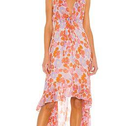 Delina Dress   Revolve Clothing (Global)