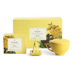 Tea Forte Soleil Gift Set   Neiman Marcus