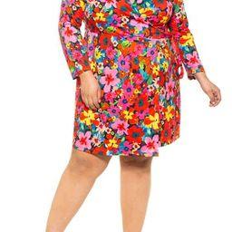 Amelia Wrap Dress | Nordstrom Rack