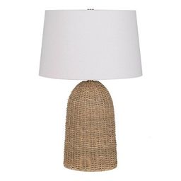 Large Seagrass Table Lamp Natural - Threshold™ designed with Studio McGee   Target