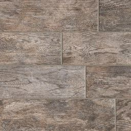 Marazzi Montagna Rustic Bay 6 in. x 24 in. Glazed Porcelain Floor and Wall Tile (14.53 sq. ft. / ... | The Home Depot
