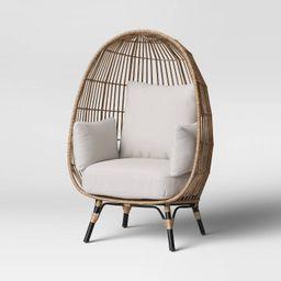 Kids' Oversized Egg Chair - Pillowfort™ | Target
