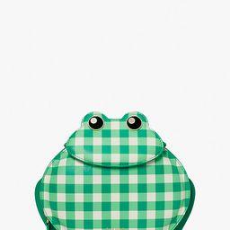 hoppkins frog crossbody | Kate Spade (US)