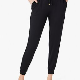 french terry lounge joggers | Kate Spade (US)