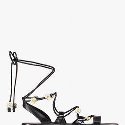sprinkles strappy sandals | Kate Spade (US)