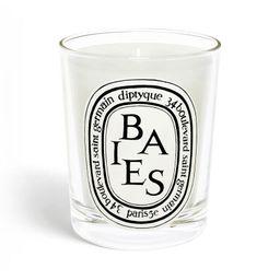 Baies / Berries candle | diptyque (US)