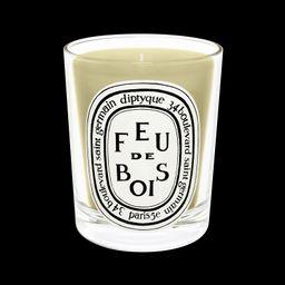 Feu de Bois / Wood Fire candle | diptyque (US)