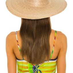 Lack of Color Western Wide Palma Hat in Natural from Revolve.com | Revolve Clothing (Global)