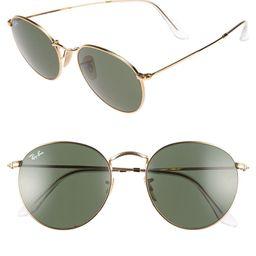 Icons 53mm Retro Sunglasses | Nordstrom