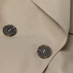 Oversized Trenchcoat   H&M (US)