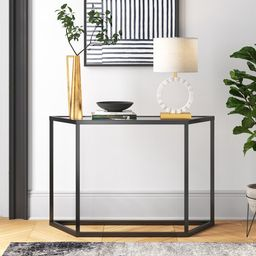 Boyer 44'' Console Table | Wayfair North America