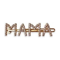 Mama Barrette | Maisonette