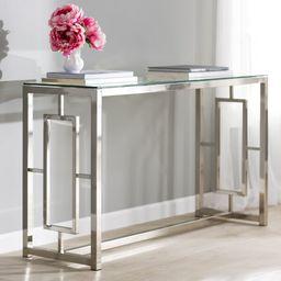 Beaufain 47.25'' Console Table | Wayfair North America