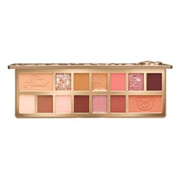 Too Faced Teddy Bare Bare It All Eyeshadow Palette (Limited Edition) | Nordstrom | Nordstrom